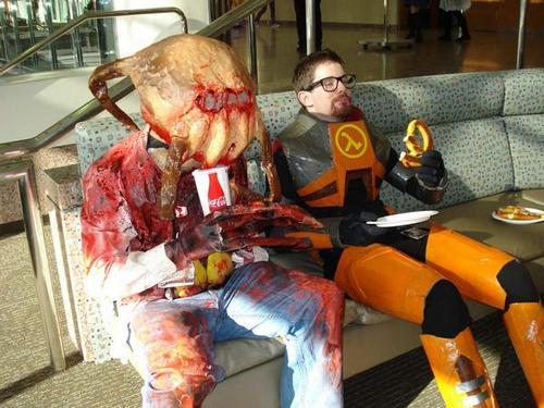 Half-Life 2 Episodio 3 [En Desarrollo][Febrero 2012]