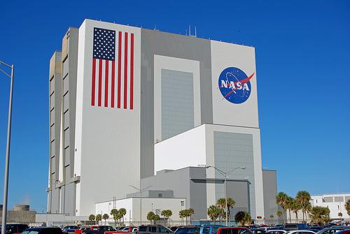 kennedy space center. Kennedy Space Center since