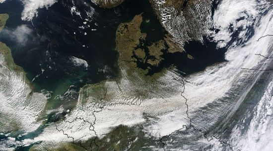 iceland volcano map. Iceland Volcano Havoc: