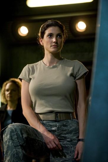 Big Boobs Of Stargate 72