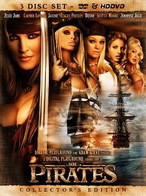 Pirate the porn