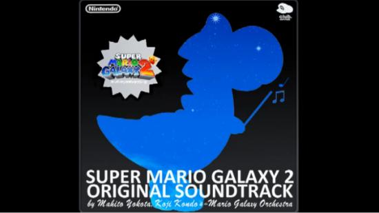 Super Mario Galaxy 2 Soundtrack   YouTube   The Mary Sue