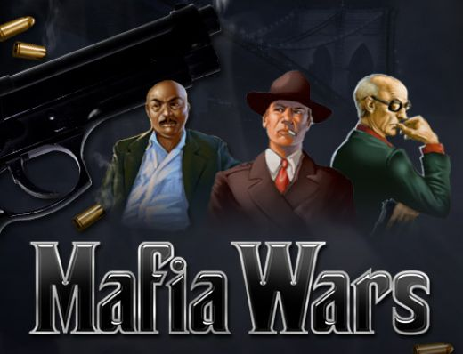 Mafia Wars Banner Mafia Wars Invitations