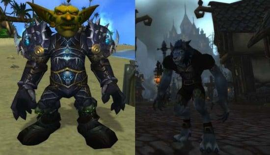 world of warcraft cataclysm goblin. for World of Warcraft: