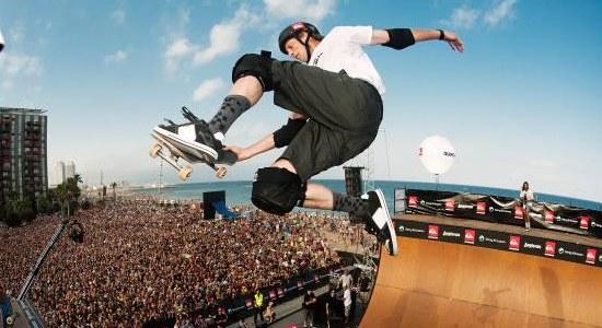Skateboarding imagenes
