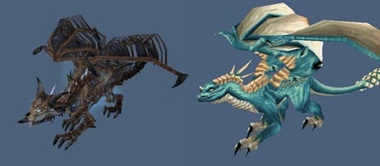 world of warcraft wrath of the lich king dragon. of Wrath of the Lich King,