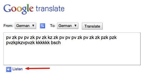 How to Make ... Google Translate