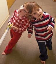 split brain and conjoined twins individuals Being a conjoined twin would be good that thinking about conjoined twins is somehow making concrete for us the family subscribe to brain, child.