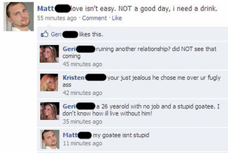 21 Facebook Conversations that May or May Not Be Fake but Are Funny ...