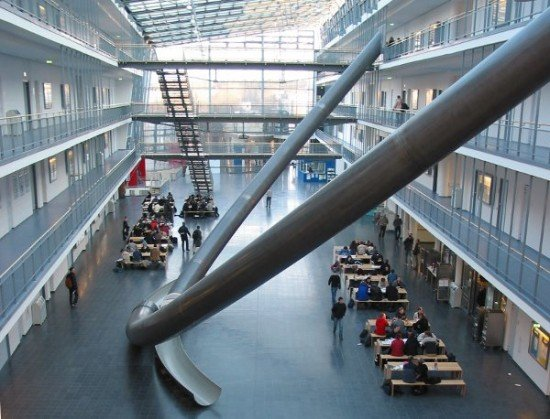 Technical University of Munich   The Mary Sue