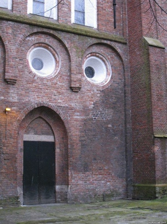 Image result for seeing faces in random things