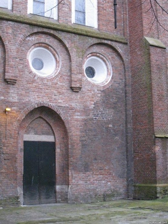 50 things that look like faces pareidolia the mary sue