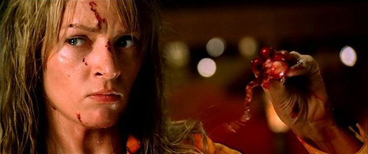 Amazon.com: Kill Bill - The Whole Bloody Affair: …
