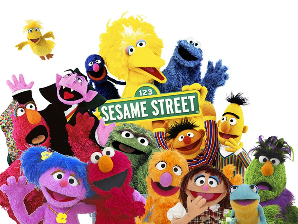Gentrification Catches Up To Sesame Street
