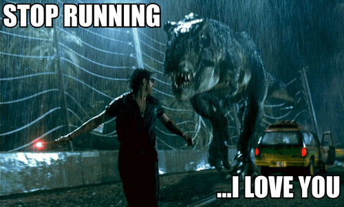 Clive Palmer Rumored To Be Building A Real Jurassic Park