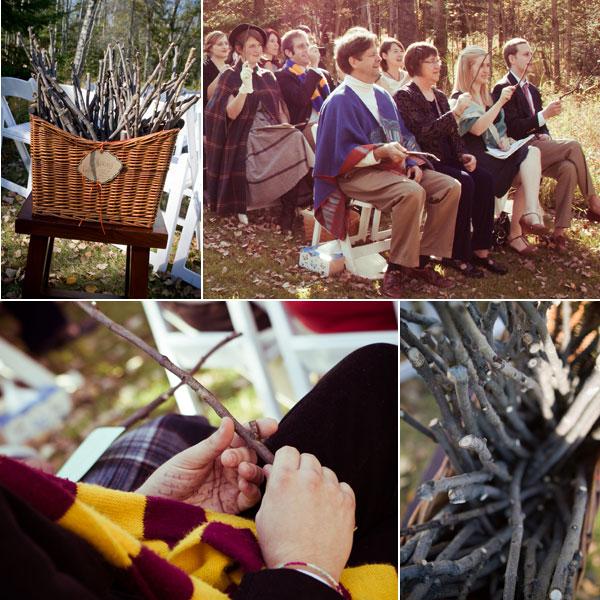 Harry Potter Theme Weddings The Mary Sue