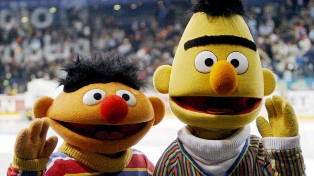 Bert and Ernie Marriage Petition  The Mary Sue