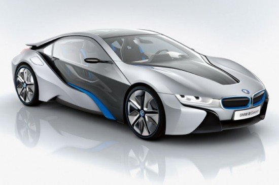 Bmw The Mary Sue