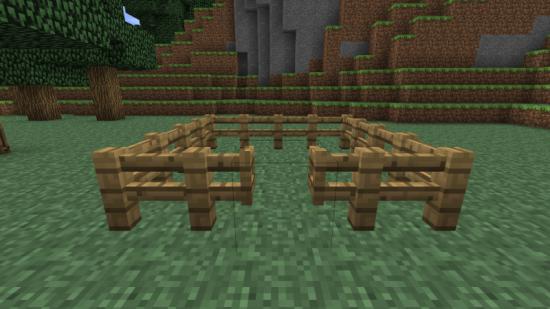 а Как Как сделать мебель в Minecraft?