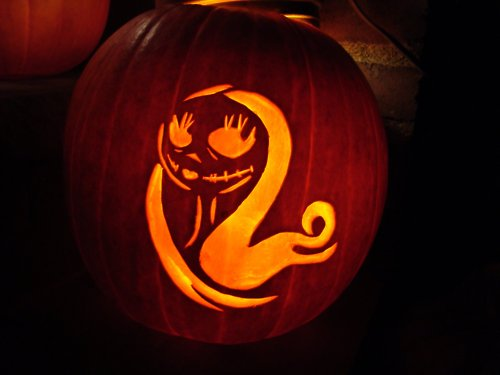 Geek Halloween: Pumpkin Roundup | The Mary Sue