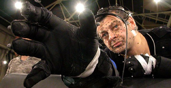 Andy Serkis, Motion-Capture Acting And The Oscars  The -2444