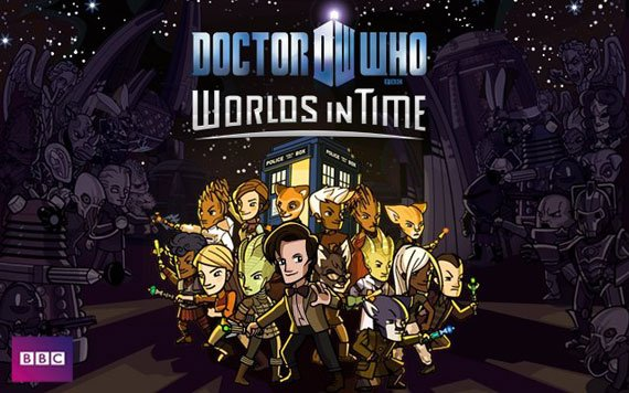 Dr Who Online