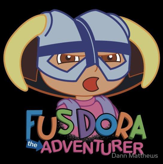 dora the explorer essay