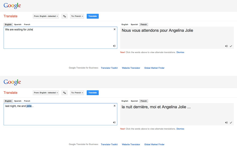 Belle Phrase En Anglais google-jolie   the mary sue