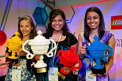 Google Science Fair 2011 Winners
