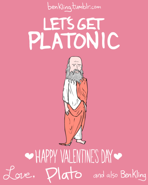 Ben Kling\'s Historical Valentines are Pun-Tastic | The Mary Sue