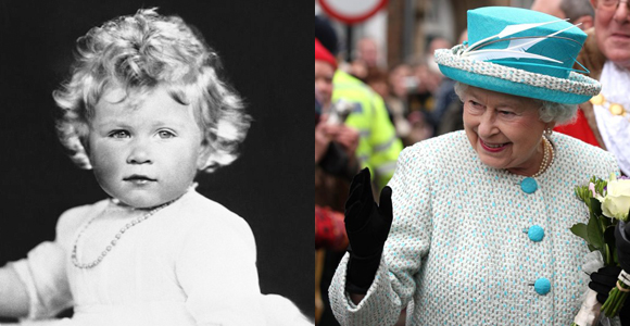 Queen Elizabeth II Marks 60 Years On Great Britain's ...
