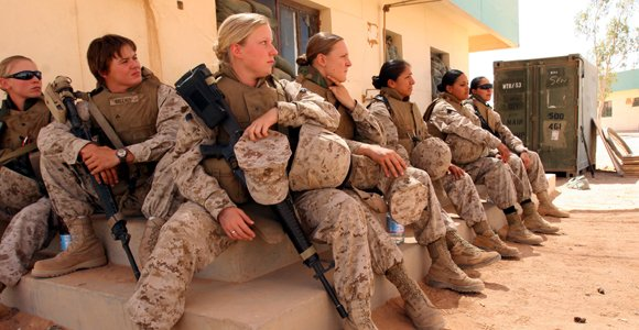the incorporation of womens workforce in military combat Women's roles in the military essay women serving in combat roles in the military - it is time to allow the incorporation of women in expanding military.