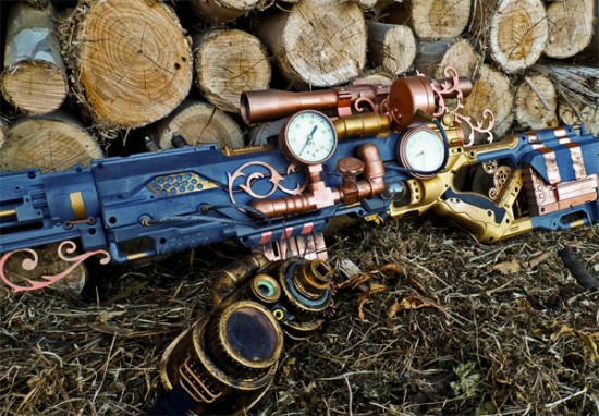 Weapons for the Smart People - Página 4 Steampunk-sniper-rifle-1-550x382