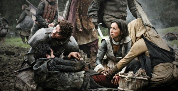 Game Of Thrones Recap Garden Of Bones The Mary Sue
