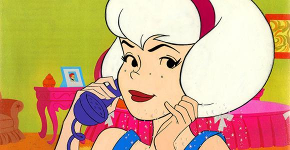 Sony Is Making A Superhero Sabrina The Teenage Witch Movie ...