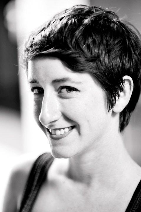 Sarah Stierch OKFestival
