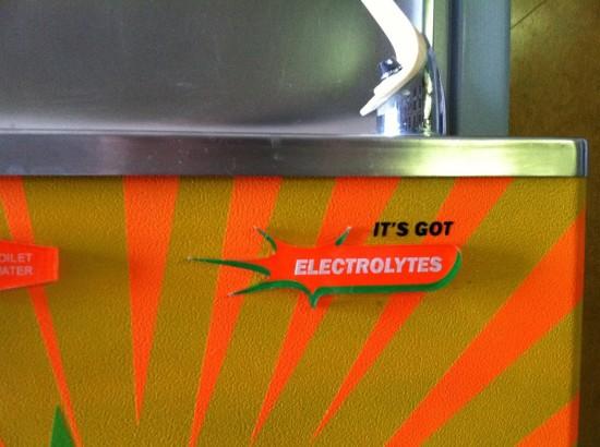 Energy Drink In Idiocracy