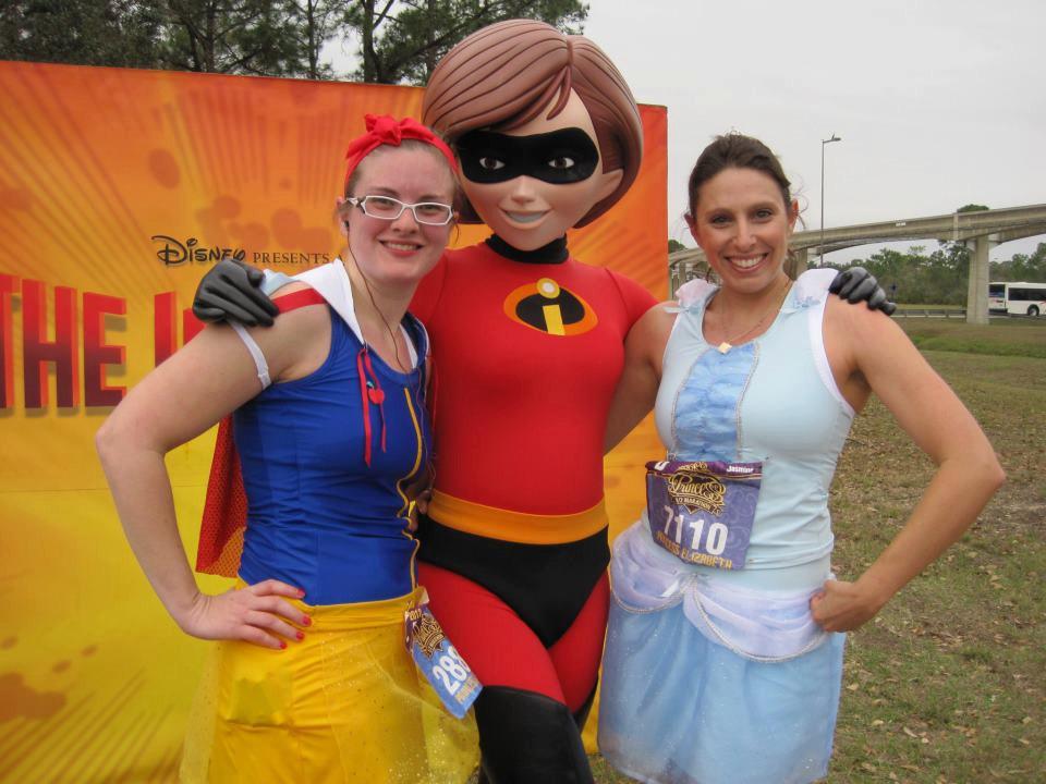 Cinderella running costume #rundisney | Cinderella running ... |Disney Running Costumes Ideas Women