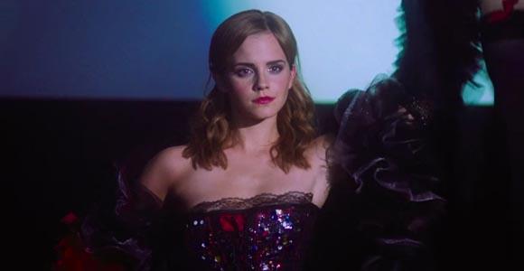 Emma Watson Nervous About Rocky Horror Dance In The Perks Of Being A    Emma Watson Rocky Horror