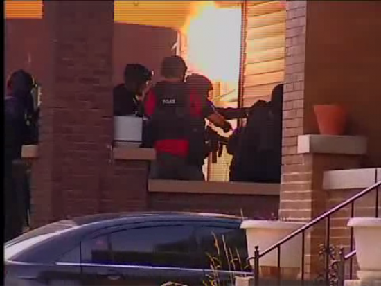 SWAT Team Chucks Flashbangs at House With Open Wi-Fi Network, Startles