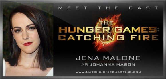 District 7 Hunger Games Tributes