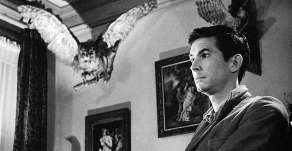 psycho film study The master of suspense hitchcock's lasting influence on film and filmmakers, particularly in the genres of horror and suspense genre studies critics.