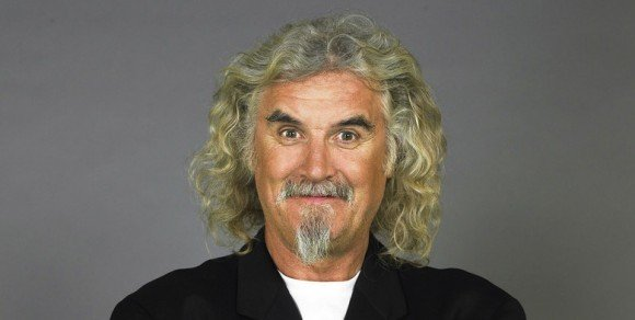 Billy Connolly actor