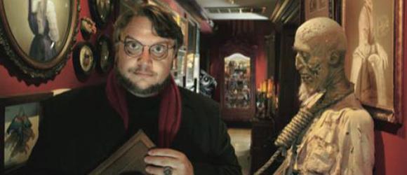 Actually del Toro's house