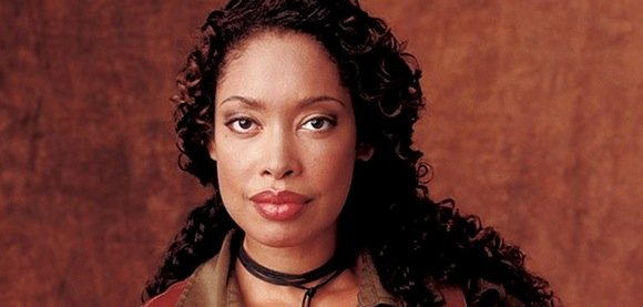 gina torres daughter