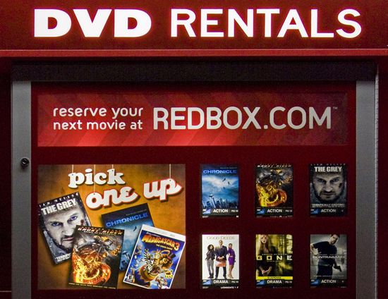 movie rental business blockbuster netflix and redbox How netflix (and blockbuster) now in the movie-rental business could cut its debt and come up with innovations allowing it to leapfrog netflix, redbox.