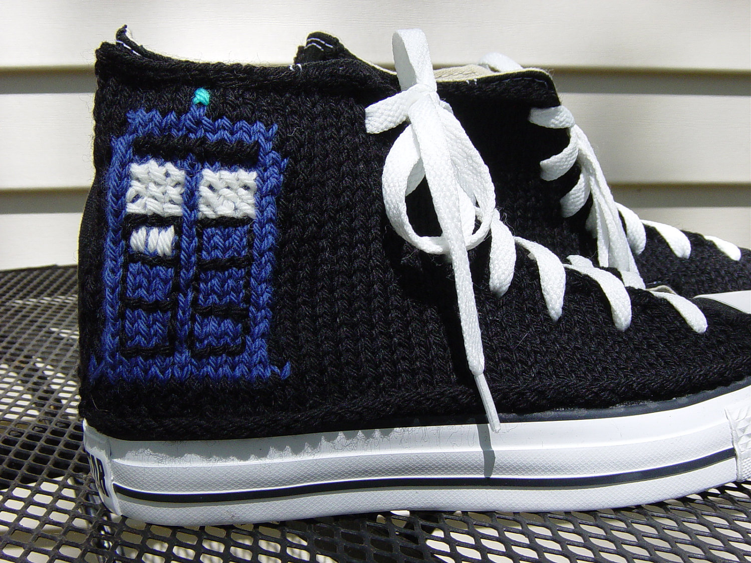 2a6cdacc6fb3 Knit Converse Sneakers for Final Fantasy