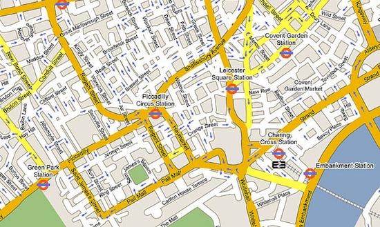 google map download on samsung mobile