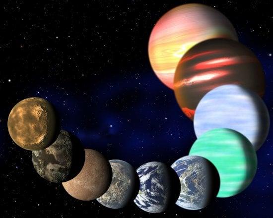 billions of planets like earth - photo #7