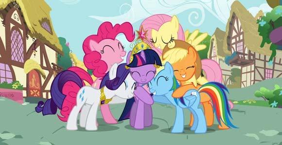 mary pony   imagui